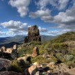 Warrumbungle National Park — Stock Photo