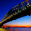 Sydney Harbour bridge — Stock Photo #3369831