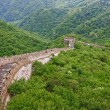 Great Wall of China — Stock Photo #3369895