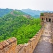 Grande Muralha da china — Foto Stock