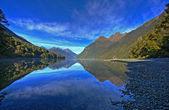 Mirror Lakes — Stock Photo