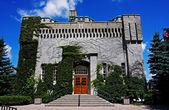 Courthouse — Foto Stock