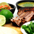 Carnitas — Stock Photo