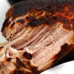 Close-up Of Mexican Pork Carnitas — Stock Photo #3158899