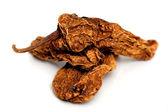 Smoke-Dried Chipotle — Stock Photo