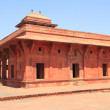 fatehpur sikri — Stock Photo