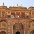 Stock Photo: Amber Fort