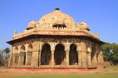 Isa Khan´s tomb — Stock Photo