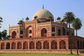 Humayun's Tomb — Stock Photo