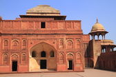 The Agra Fort — Stock Photo