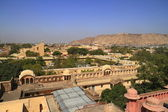 Jaipur is the capital of the Indian state of Rajasthan — Stock fotografie