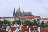 The Prague Castle — Stock Photo