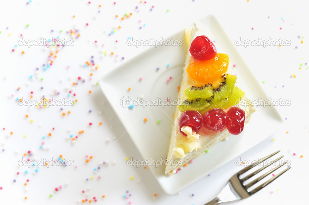 Delicious Cake Chan Jb