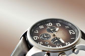 Men's watch — Foto Stock