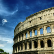 The Colosseum — Stock Photo #3468207