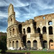The Colosseum — Stock Photo #3531663
