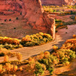 Canyon de Chelly HDRI — Stock Photo