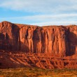 Monument Valley Mesa — Stock Photo