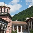 Rila Monastery View — Stock Photo #3038666
