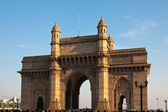 Gateway to India — Stock Photo