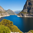Stock Photo: Hetch Hetchy Spring Landscape