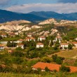 Bulgarian Village — Stock Photo