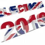 Election 2010 — Stock Photo