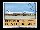 Concorde — Stock Photo