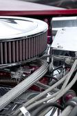 Engine parts — Stock Photo