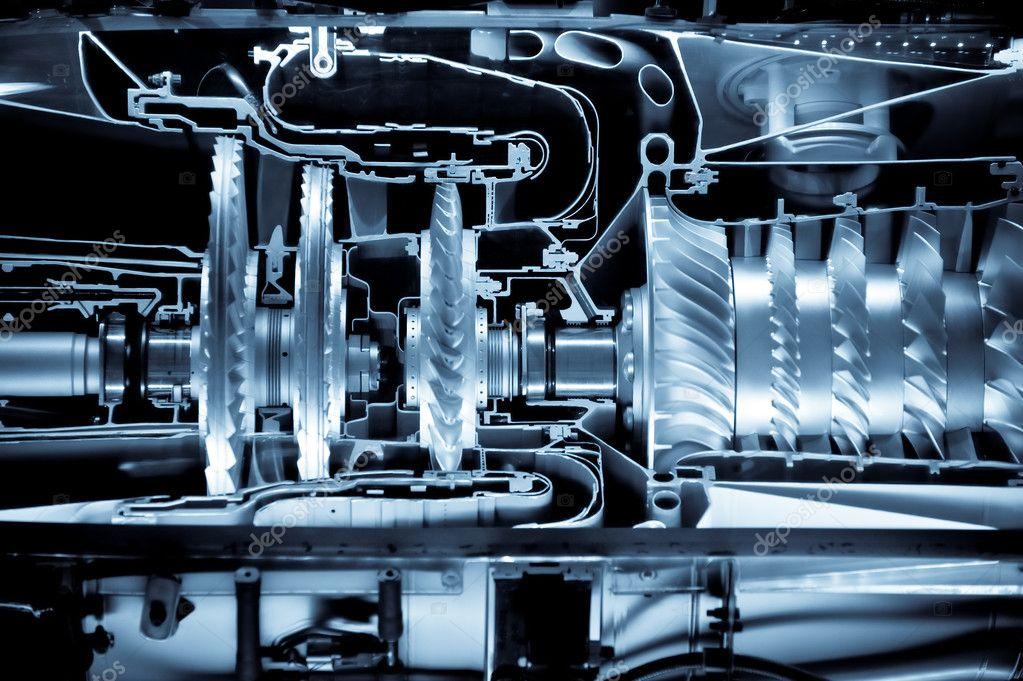 Как создать двигатель в домашних условиях