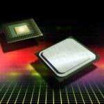 Computer processor — Stock Photo #2721314