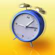 Alarm clock — Foto Stock