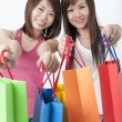 Shopping — Stock Photo #2825947