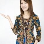 Batik — Stock Photo #3483880