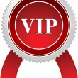 Vip badge — Image vectorielle