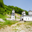 Old hermitage or abbey — Stock Photo