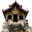 Temple in Thailand — Foto de Stock