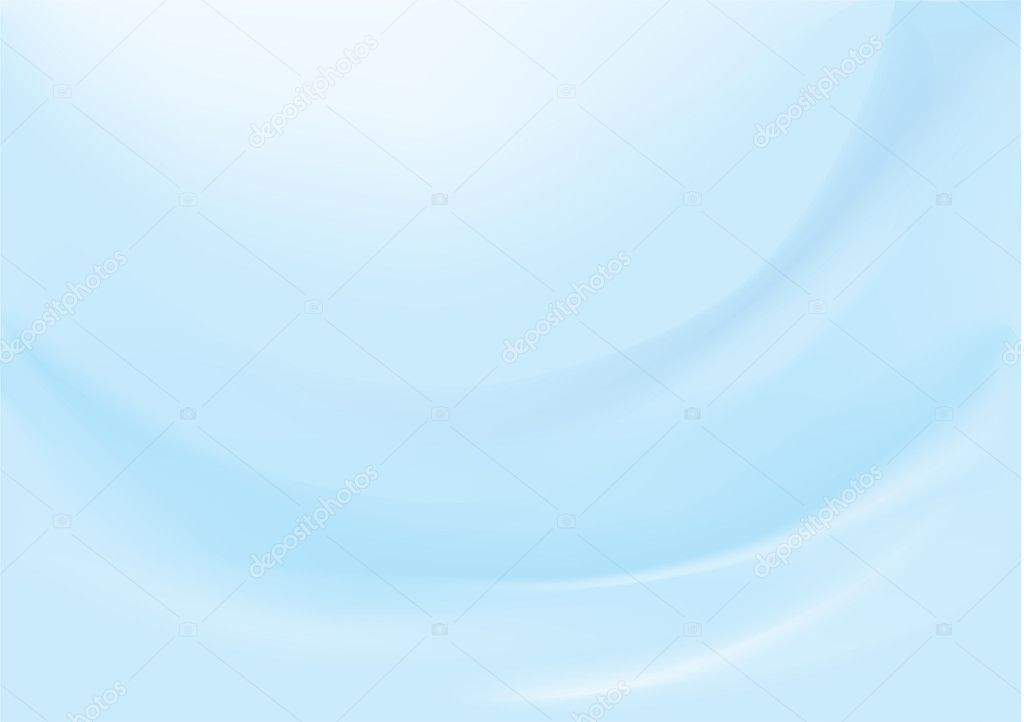 Vector background with smooth blue gradients for a corporate feel.  Stock Vector #3425755