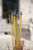 Incense — Stockfoto