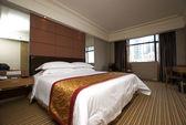 Hotelový pokoj — Stock fotografie