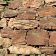 Stock Photo: Stone Grain Pattern