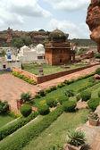 Masjid histórica — Fotografia Stock