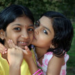 Loving Sister — Stock Photo #3669975