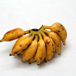 Bunch of Banana Fruits — Stock Photo