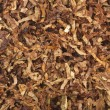 Loose cuts of dried tobacco — Stock Photo