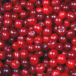 Cherry background — Stock Photo