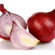 Onion - Stock Photo