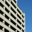 Parking deck — Stock Photo