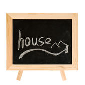 House — Stock Photo