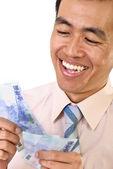Make money — Stock Photo